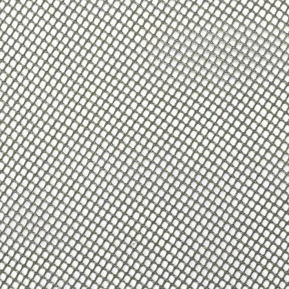 Tissu Acoustique à maille large 100x50 (vert armée)