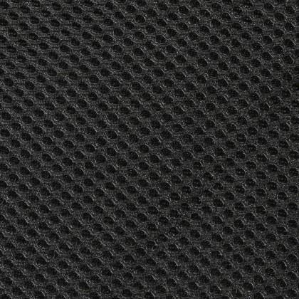 Acoustic foam fabric Wall ( Black) 150x100