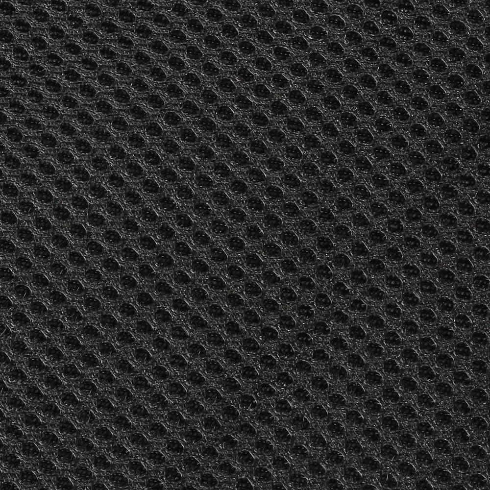 Acoustic foam fabric Wall ( Black) 150x100