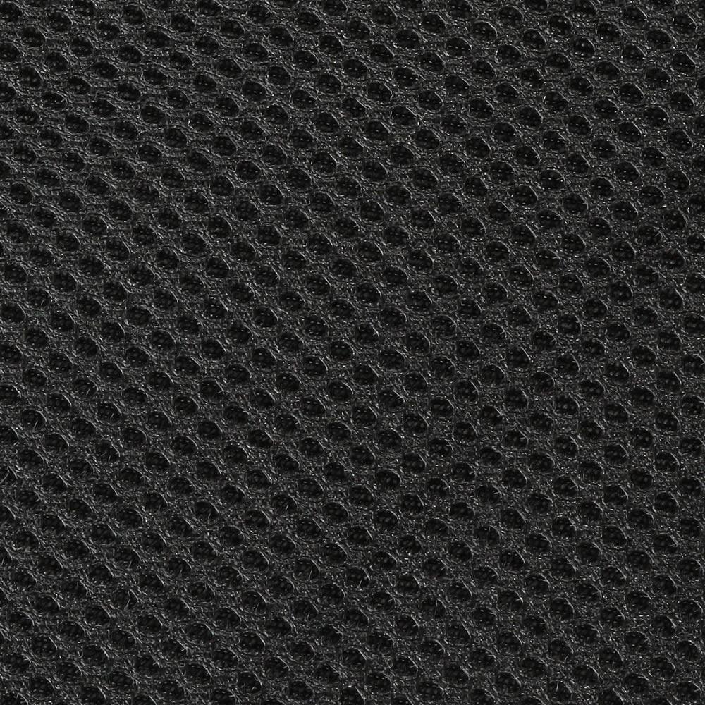 Acoustic foam fabric Wall ( Black) 150x100cm