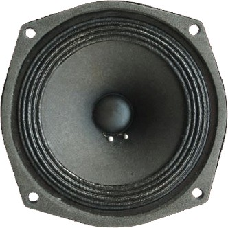 SUPRAVOX 135 LB - 13 cm - 95 dB - 80 Hz / 18 kHz