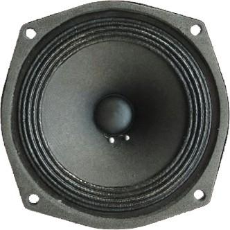 SUPRAVOX 135 LB Speaker Driver Full Range 35W 8 Ohm 95dB 80Hz - 18kHz Ø 13cm