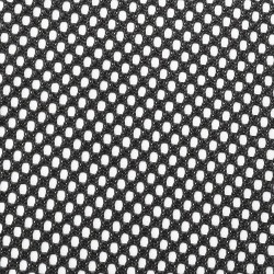 Acoustic fabric wide mesh High Quality (Black) 150x100