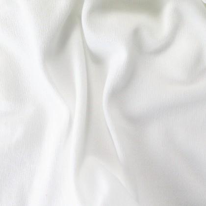 Tissu Acoustique haut parleurs 175x50 (blanc)