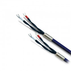 OYAIDE OR-800A Speakers Cable 2.5m