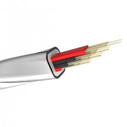 NEOTECH NEMOS-5080 Câble HP OFC 2.10.mm² Ø 12.5mm