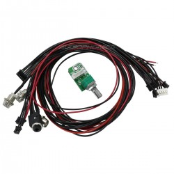 WONDOM JAB 2 AA-JA11114 Functional Cables Package for JAB 2 module amplifier