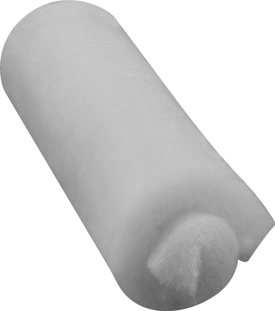 MONACOR MDM 4 Whool Damping Absorber for Loudspeakers 300g