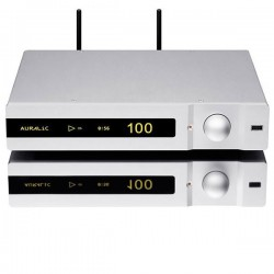 AURALIC Polaris All in one Wireless Streaming Amplifier