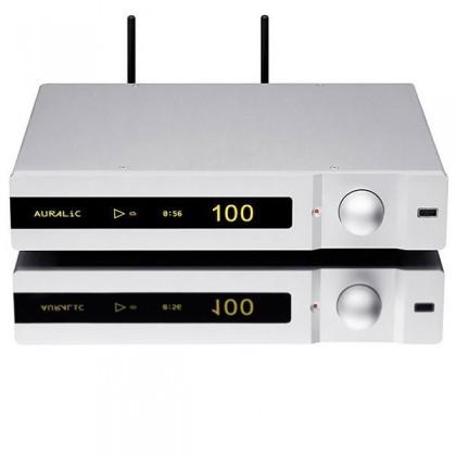 AURALIC Polaris Amplificateur DAC Streaming