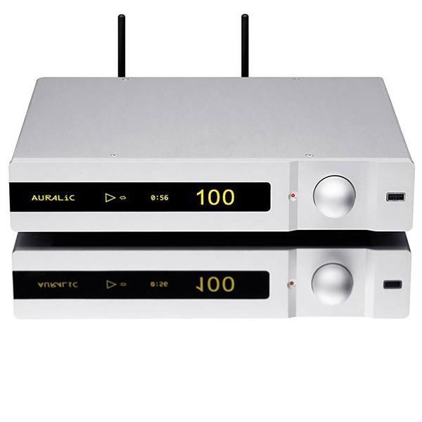 AURALIC Polaris Amplificateur DAC Streaming 2x120W / 8 Ohm