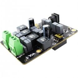ALLO VOLT AMP Module Amplificateur stéréo classe D TPA3118D2 2x25W / 8 Ohm