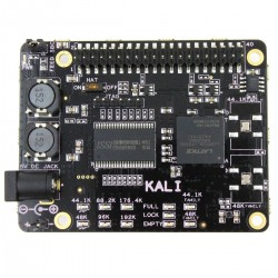 ALLO KALI Reclocker I2S FIFO Sparky SBC and Raspberry 22/24MHz