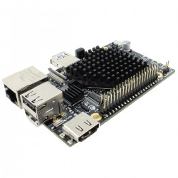 ALLO SPARKY SBC 1GB HDMI USB 3.0 OTG Quad Core 1.1GHz