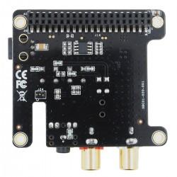 ALLO CHEAPO DAC Amplificateur casque TPA6133A2 avec sortie SPDIF