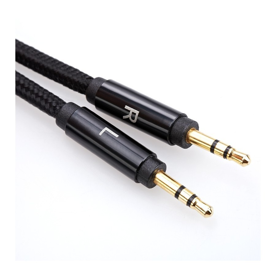 Are All Xlr Cables Balanced : hifiman crystalline balanced cable xlr 4 pin for hifiman he series 3m audiophonics ~ Vivirlamusica.com Haus und Dekorationen
