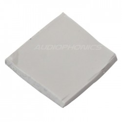 Heat Pad Silicone Square 15x15x2mm (Unit)