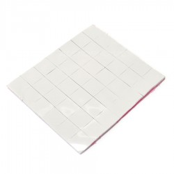 Thermal Silicone Past Square 15x15x2mm (Unit)
