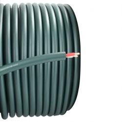 FURUTECH ALPHA μ-2T Câble haut-parleur μ-OFC Ø 13.5mm