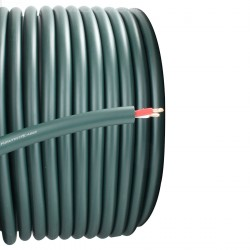 FURUTECH ALPHA μ-2T μ-OFC Speaker Cable Ø 13.5mm