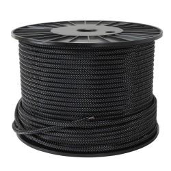 ELECAUDIO OMEGA 75 Câble Coaxial 75 Ohm Cuivre OFC Blindé Ø6,7mm