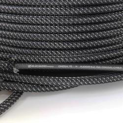 ELECAUDIO OMEGA 75 Câble Coaxial 75 Ohm Cuivre OFC