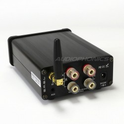 SMSL SA-36A PLUS Amplificateur numérique TPA3118 Bluetooth 4.1 2x 30W / 8 Ohm