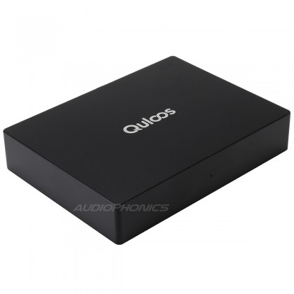QULOOS QA730U Interface Digitale USB SPDIF I2S 24bit 192khz