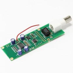 Digital Interface I2S to SPDIF BNC 75Ohm for Amanero WM8805