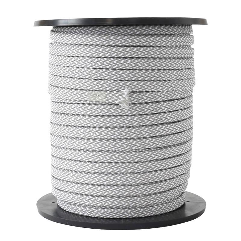 ELECAUDIO ADIACIUM GW Gaine Tressée Extensible Nylon (PET) 4-11mm