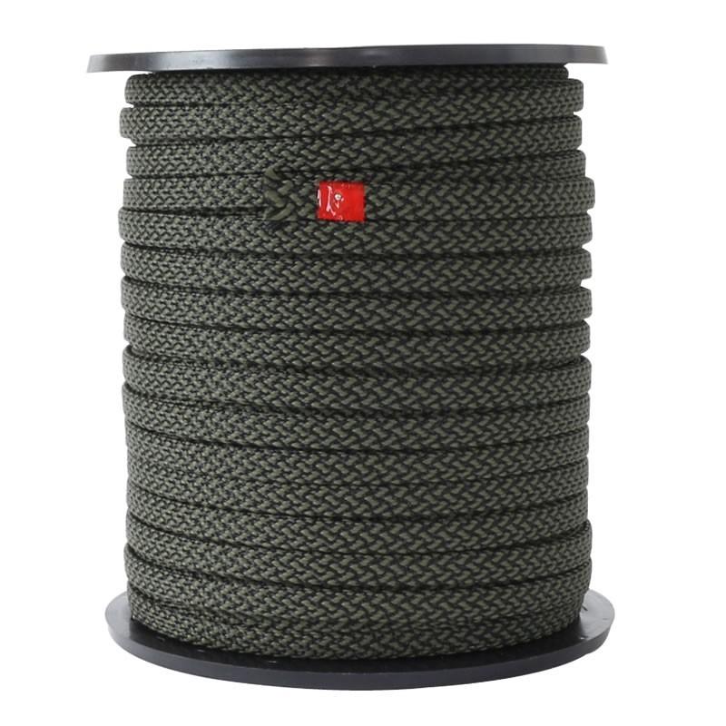 ELECAUDIO ADIACIUM GR Gaine Tressée Extensible Nylon (PET) 4-11mm