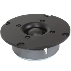 Monacor DT-99 Tweeter à Dome Ø25mm