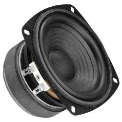 MONACOR SP-100/8 Haut-parleur de grave Hi-Fi 10cm