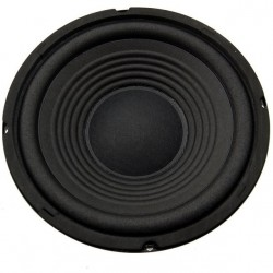 MONACOR SP-202E Woofer Loudspeaker Ø 21cm (unit)