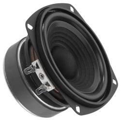 Monacor SP-60/4 Woofer 4 Ohm Ø 10cm