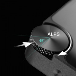 SHANLING M1 DAP Baladeur Haute fidélité DAC AK4452 32bit/192kHz DSD Black