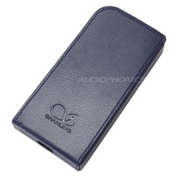 SHANLING Cover faux blue leather protection for Shanling M2 DAP