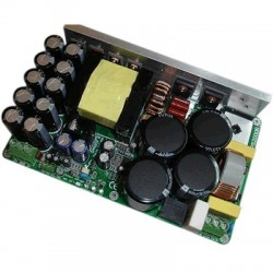 SMPS2000RxE Module d'Alimentation à Découpage 2000W / +/-92V