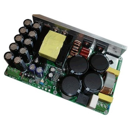 SMPS2000R Switched mode Power supply module 2000W / +/-92V