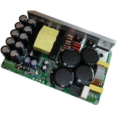 SMPS2000RxE Switched mode Power supply module 2000W / 40V