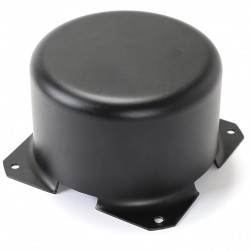 Toroid Cover Metal Iron Shield Transformer 90x60mm