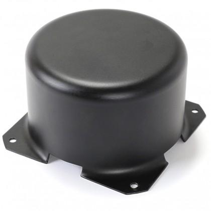 Capot de blindage pour transformateur torique90x50mm