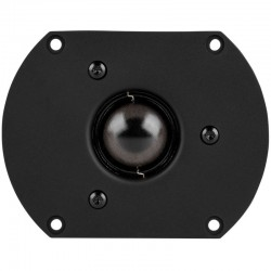 DAYTON AUDIO DC28FT-8 1-1/8 Tweeter à dome en soie 28mm