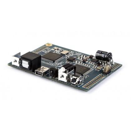 MiniDSP nanoSHARC KIT IIR+FIR crossover 2 way DAC 24bit 96Khz