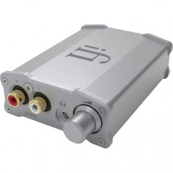 ifi Audio iDSD Nano DAC / Headphone Amplifier DSD XMOS 32bit/384kHz