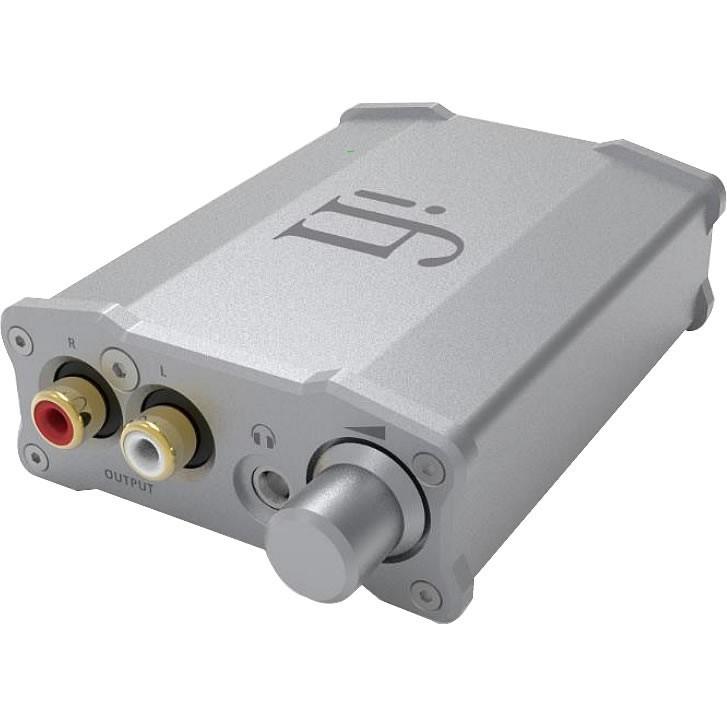 ifi Audio iDSD Nano LT DAC / Amplificateur Casque DSD 24bit/384kHz
