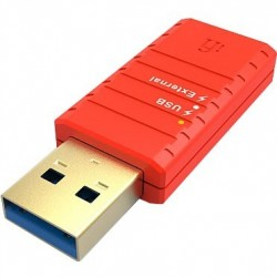 ifi Audio iDefender 3.0 Filtre anti boucle de masse sur port USB 2.0 / USB 3.0