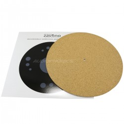 1877PHONO EH-Fusion Mat Support absorbant pour platine vinyle