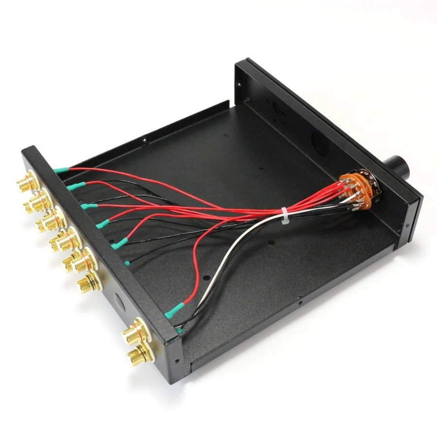 An Audio Switch Box Wiring. audiophonics passive source selector switch  alps 5 to 1. mk 1 audio switch box 2 in 1 out youtube. 3 port way 2 rca  phono audio switch2002-acura-tl-radio.info