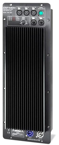 MiniDSP PWR-DSP3 Amplifier module 2X700W plus 1X2400W / 4 Ohms